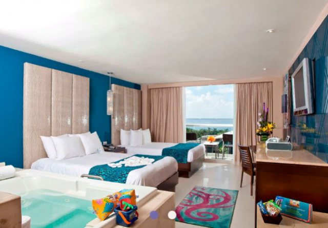Hard Rock Hotel Cancun 5*