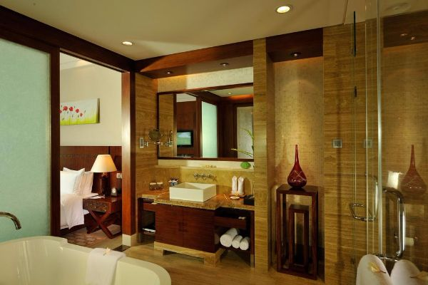 Grand Metropark Resort Sanya 5*