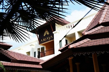 Shanaya Beach Resort & Spa 4*