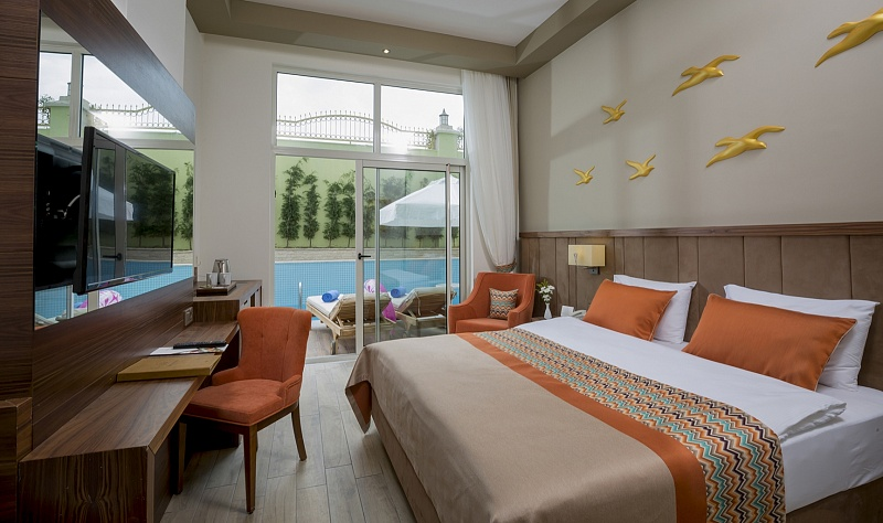 Side Royal Palace Hotel & Spa 5*