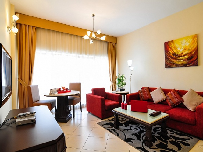 Auris Boutique Hotel Apartments 3*